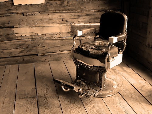 antique dental chair & antique dental chair - Forte Implant Center