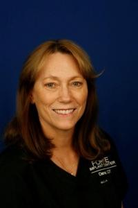 Dana Guild CDT Dental Technician