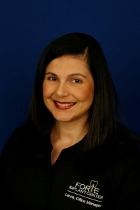 Laura A. Villarreal Office manager